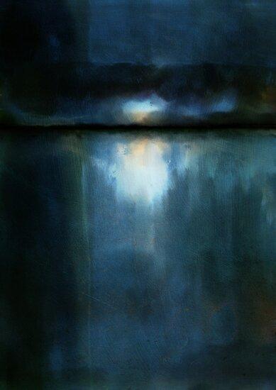 A Walk Through Repose by David Mowbray