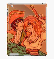 Ayapin Pirate iPad Case/Skin