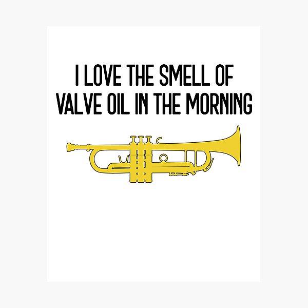 Fanfare Manche Longue Trompette Cadeau de trompette pour homme