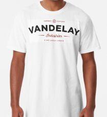 Vandelay Industries - Fine Latex Goods Long T-Shirt