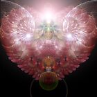 Angel's heart by Bill Brouard
