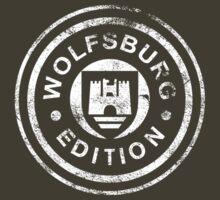 TShirtGifter Presents: Wolfsburg