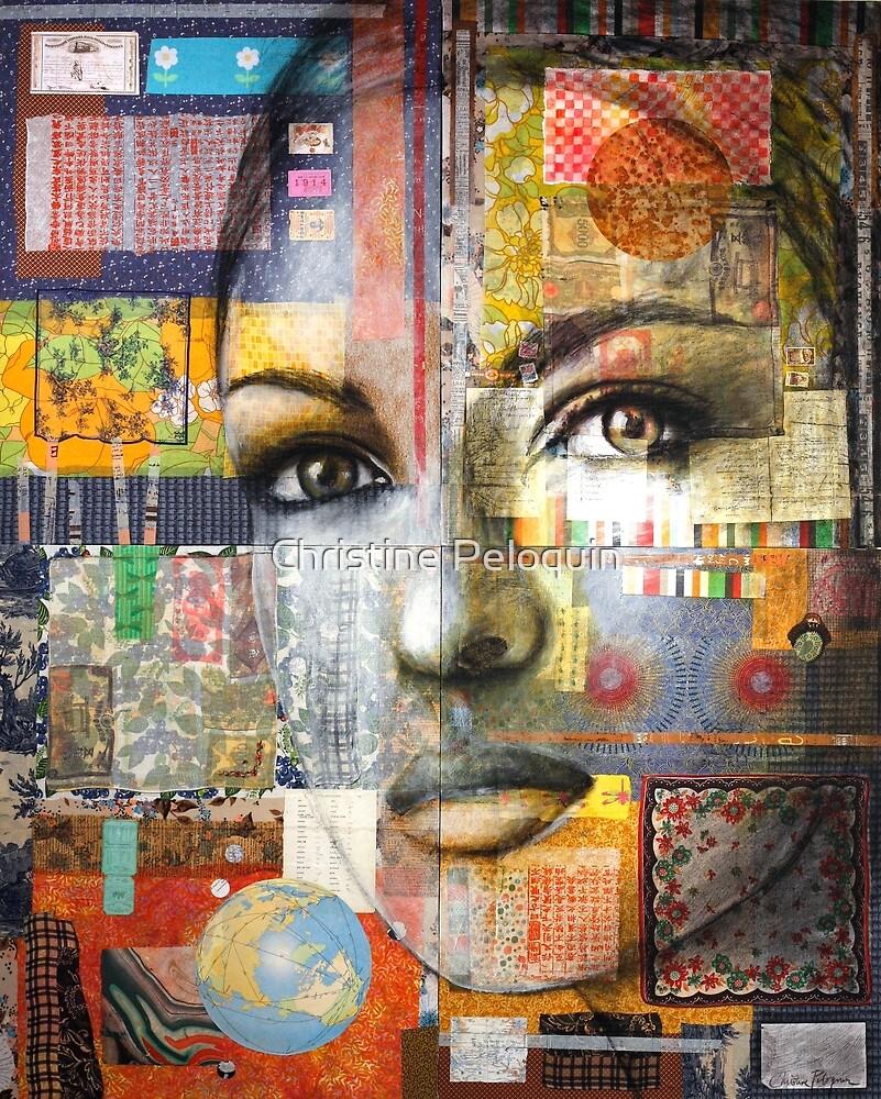 Wiser by Christine Peloquin
