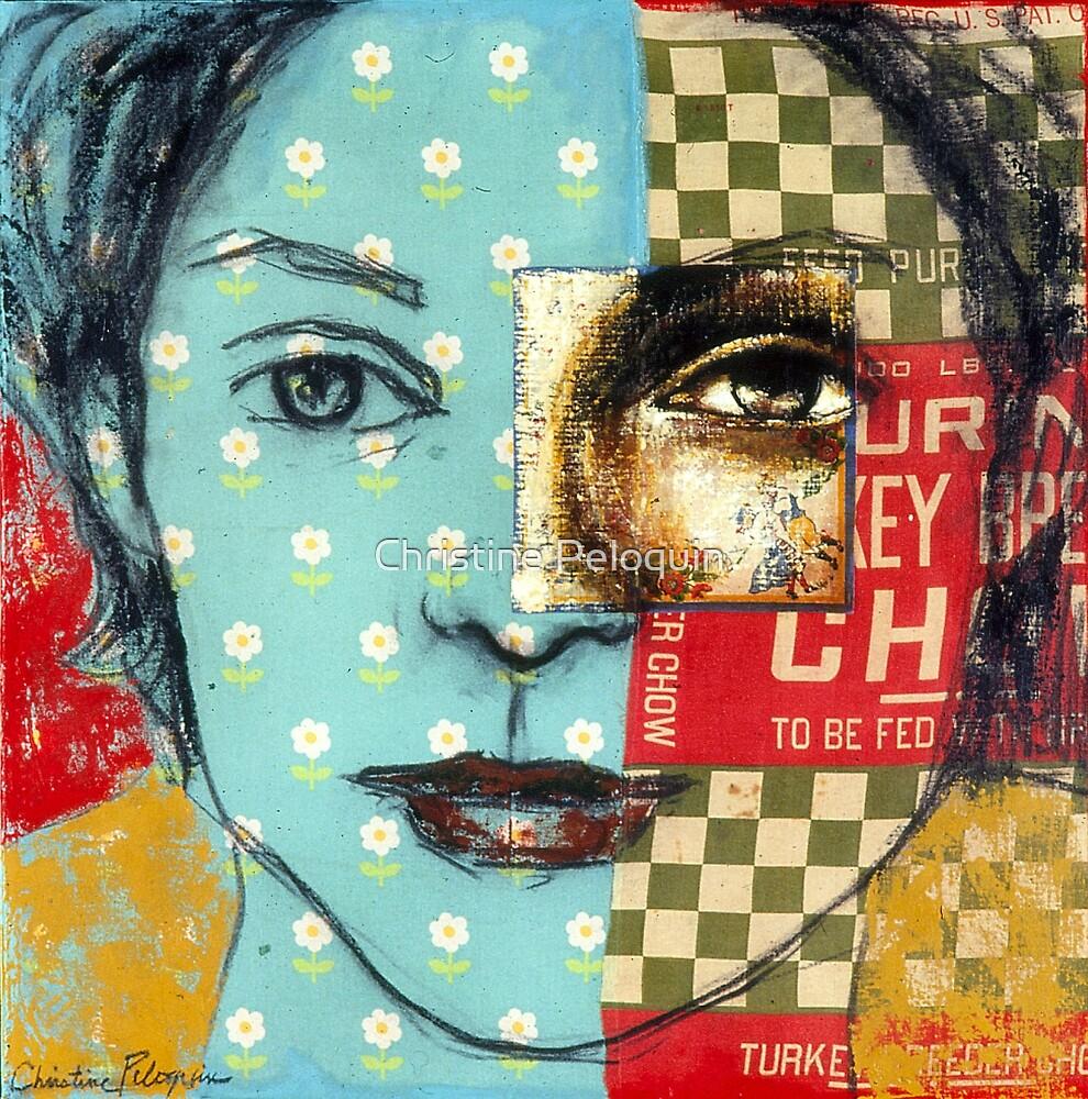 The Stare by Christine Peloquin