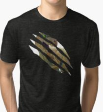 Jurassic Park Tri-blend T-Shirt