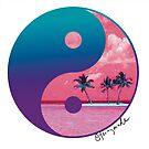 «Yin Yang tropical» de STORMYMADE