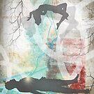 Triquetra by Denise R  Fleming