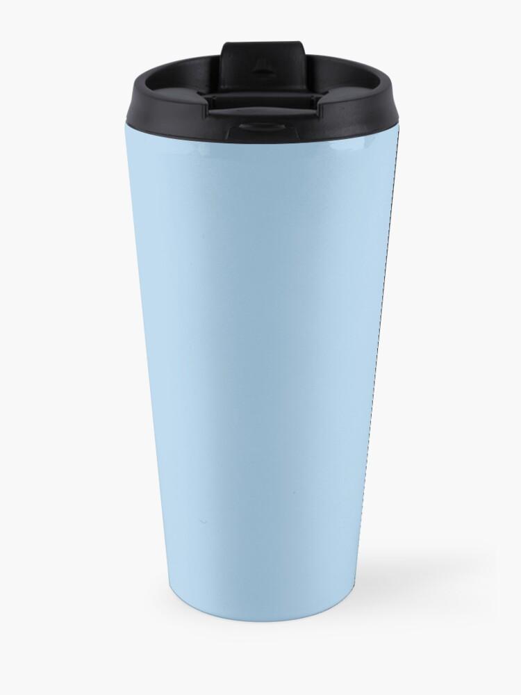 Alternate view of Mother of God Travel Mug