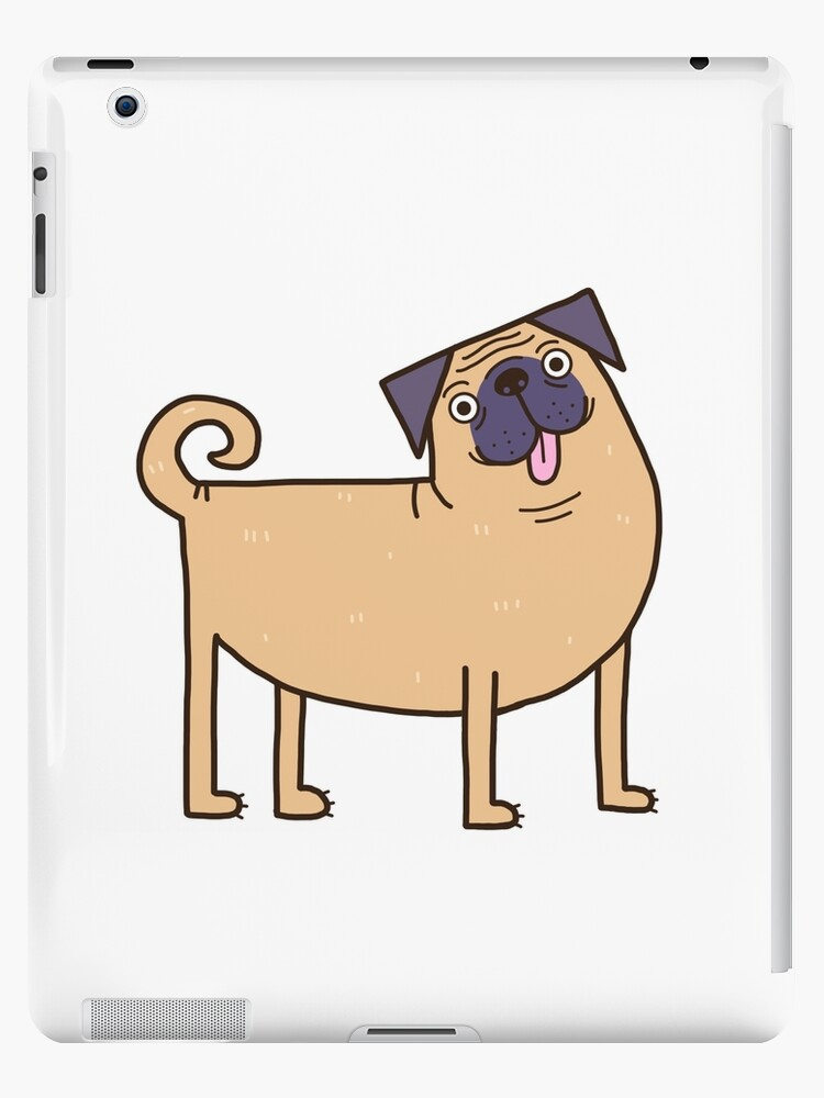 «Vida Pug» de Amy Bouchard