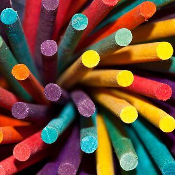 Sticks by EugeJ