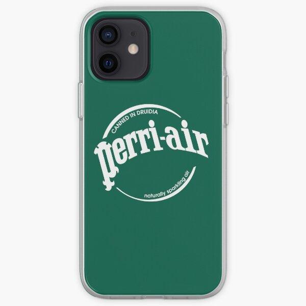 Perri-air iPhone Soft Case
