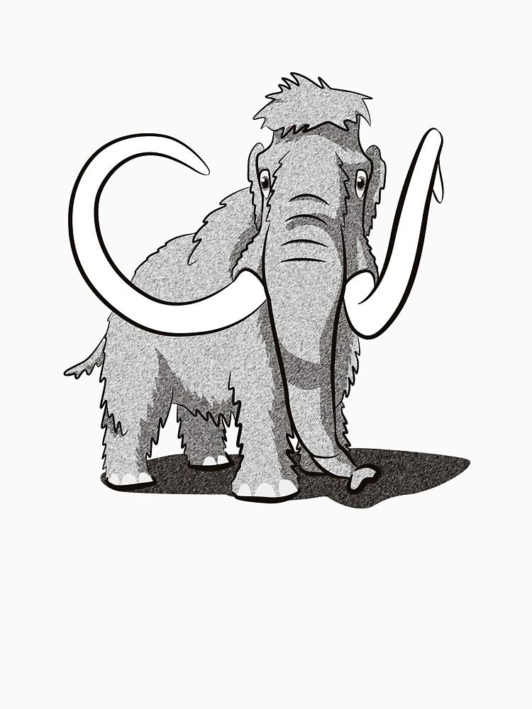 Mammoth | Unisex T-Shirt