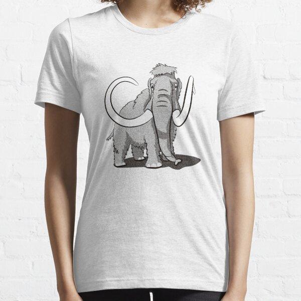 Mammoth Essential T-Shirt