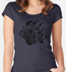 Stormcloaks - Skyrim Fitted Scoop T-Shirt