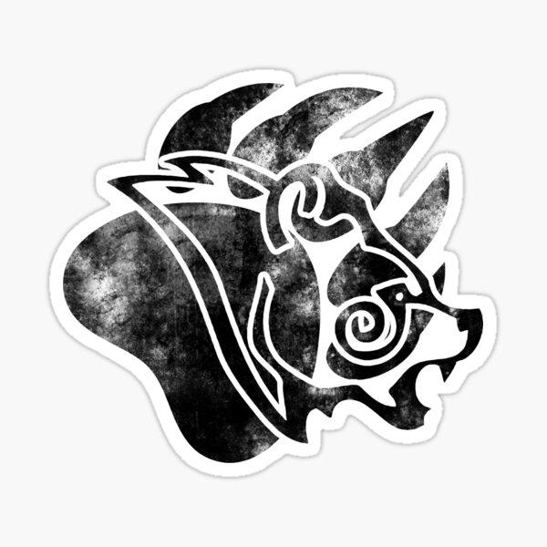Stormcloaks - Skyrim Sticker