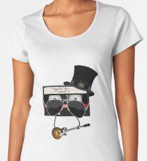 Slash Premium Scoop T-Shirt