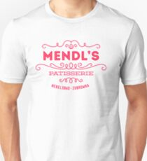 Mendl's Patisserie Unisex T-Shirt