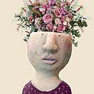 Flower Head by DesignsByDebQ