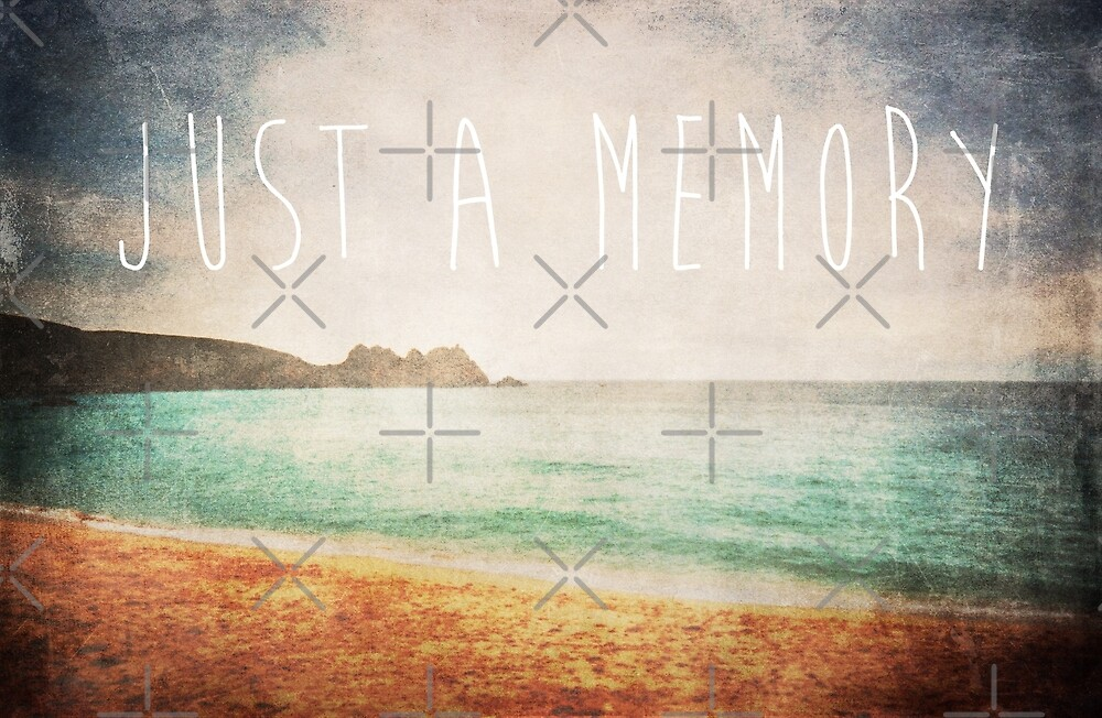 Just A Memory by Denise Abé