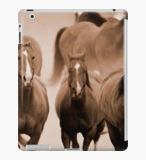 Front Runners iPad Case/Skin