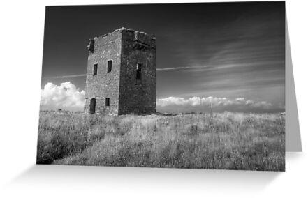 Tower House, Kinsale, Ireland by Mark Lancaster