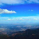 Pike Peak Panoramic by aquarius84