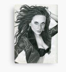 KP Canvas Print