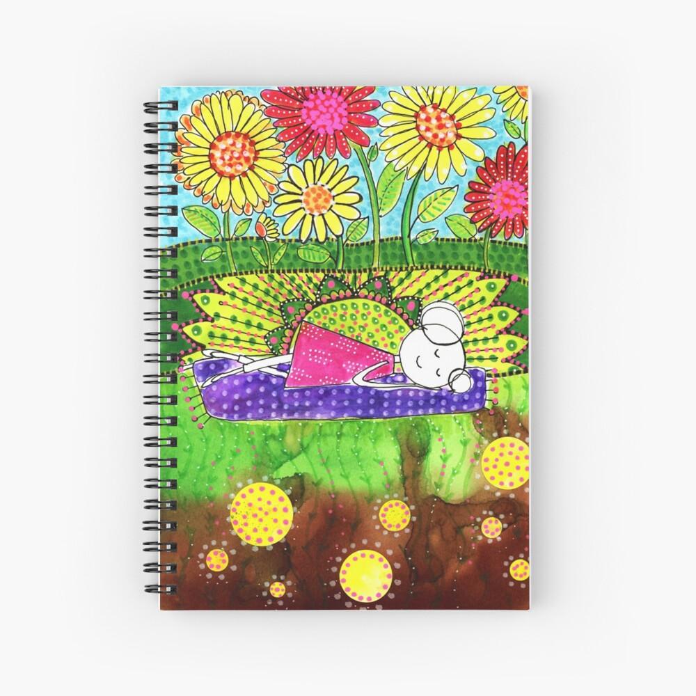 Dare to BELIEVE Spiral Notebook