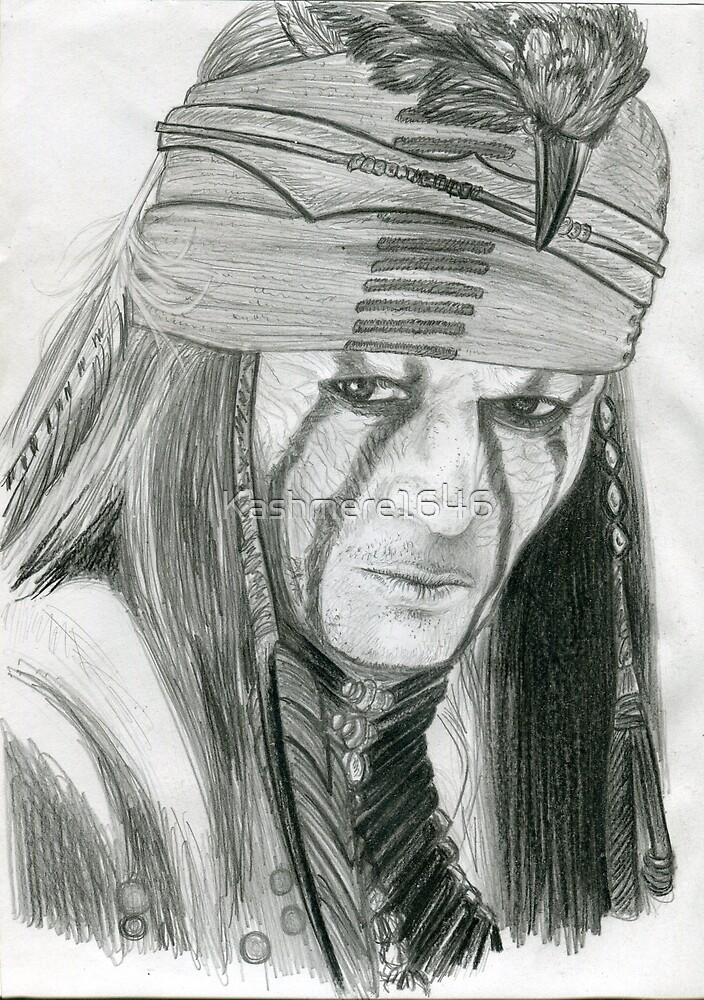 Tonto by Kashmere1646