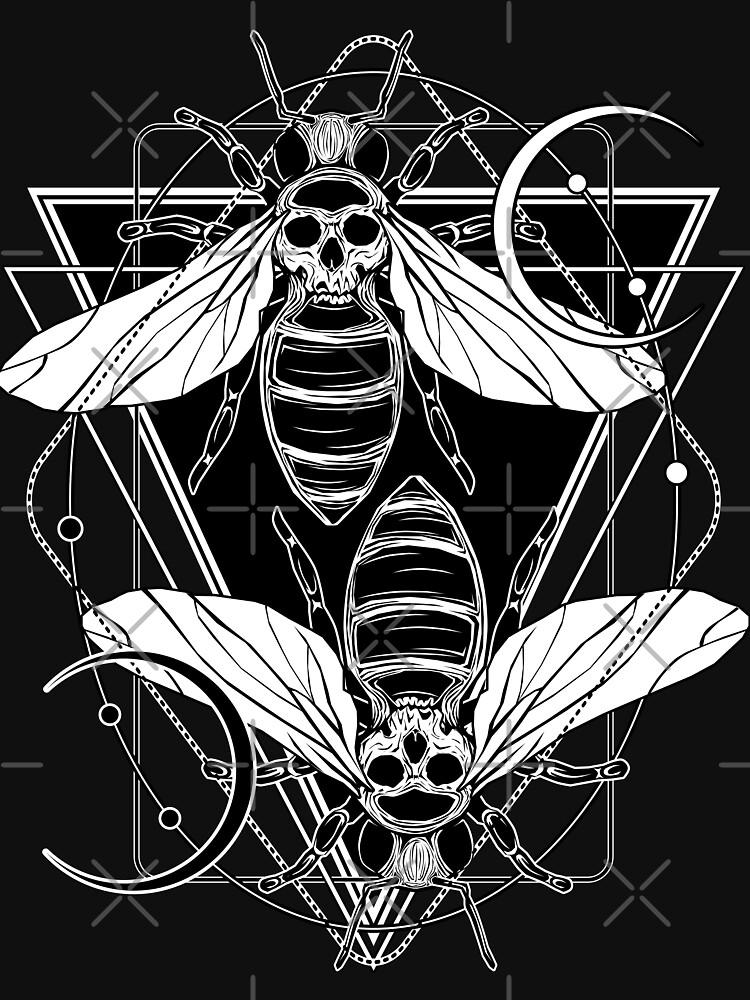 Twin Killerbienen von VonKowen