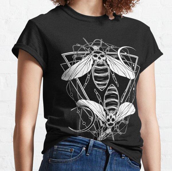 Twin killer bees Classic T-Shirt