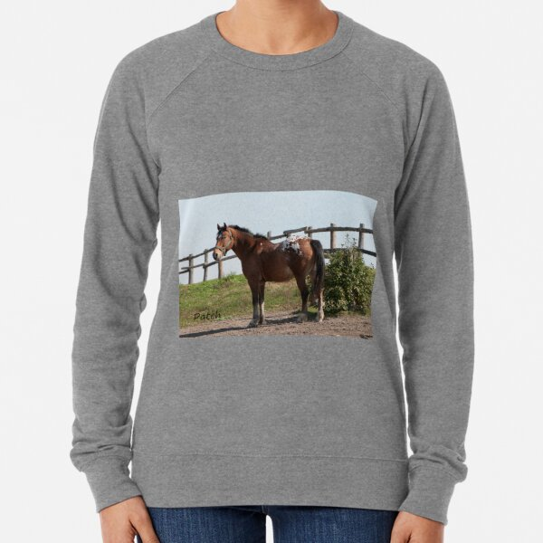 Patch - NNEP Ottawa, ON Lightweight Sweatshirt