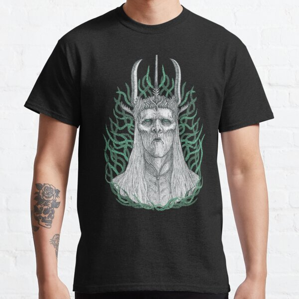 Witch king of Angmar Classic T-Shirt