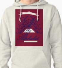 THE AAAA Pullover Hoodie