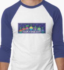 DANCEBREAK!! 2 Men's Baseball ¾ T-Shirt
