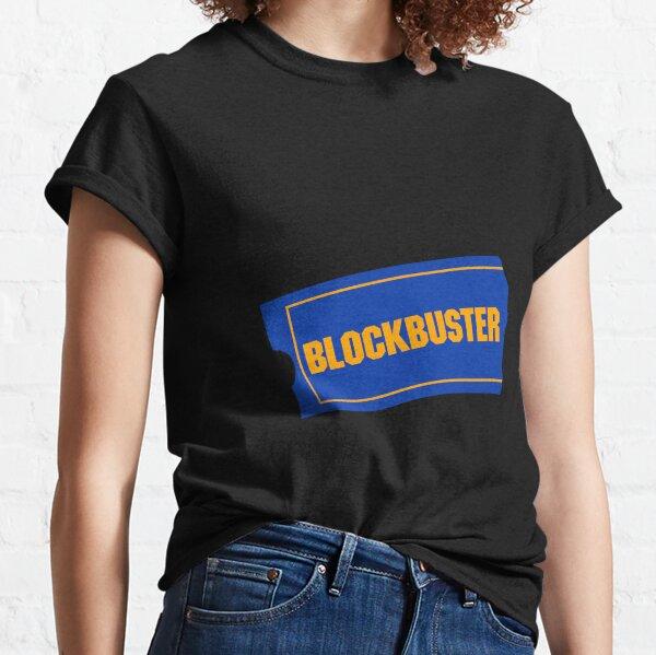 Blockbuster Classic T-Shirt