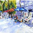 Art sale by bettymmwong