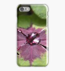 Lucky Clover iPhone Case/Skin
