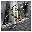 Bike  by dalisa