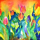 Welcome spring#1 by bettymmwong