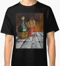 A Jug Of Wine And Thou Classic T-Shirt