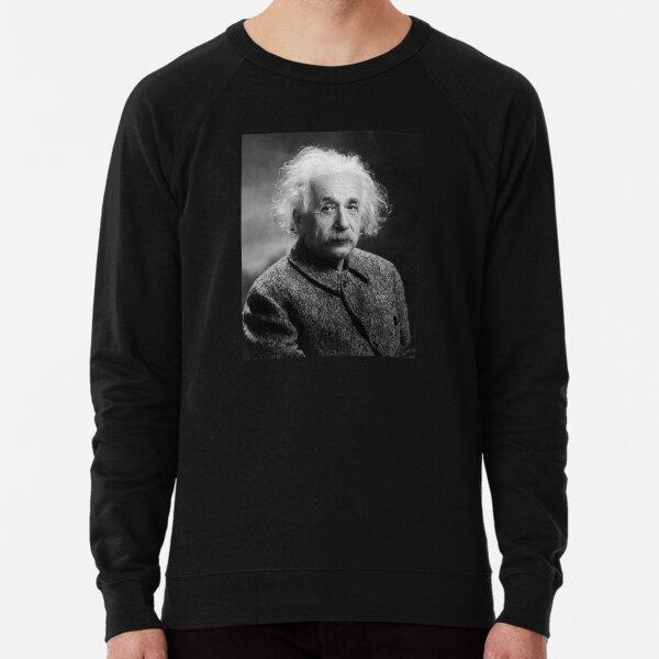 Albert Einstein Sudadera ligera