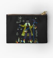 Witch Series: Potions Studio Pouch