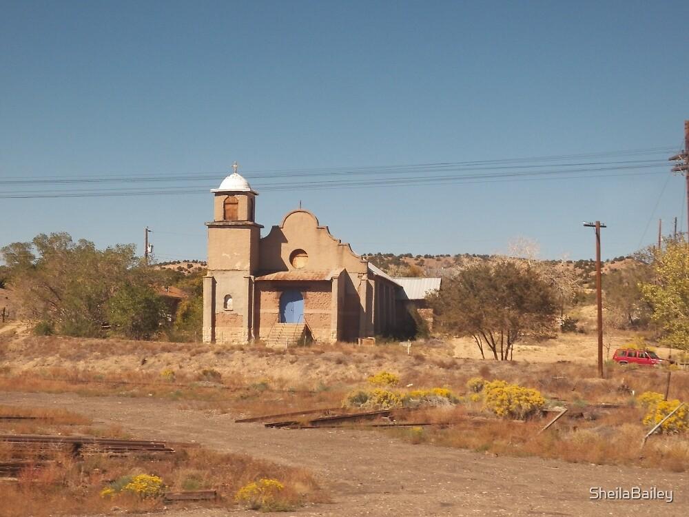 Los Cruces by SheilaBailey