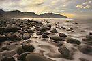 Kaikoura Coast by Paul Mercer