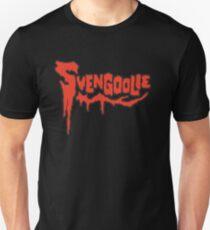 SVENGOOLIE Slim Fit T-Shirt