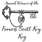 Francis Scott Key Key  by EmmyAnastasia
