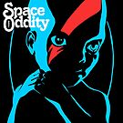 Space Oddity by butcherbilly