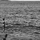 Contemplation by bradlentz-photo