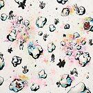 Slack Tide by Daryll Peirce